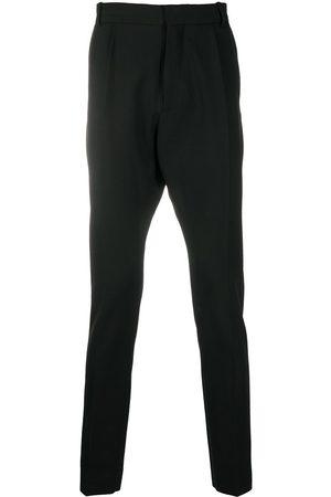 Balmain Pantalones drop crotch