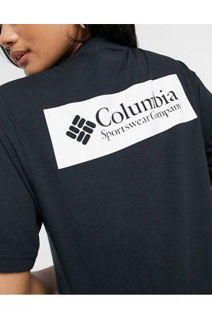 Columbia North Cascades t