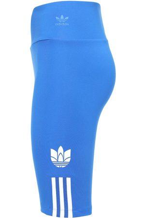 """adidas Shorts De Bicicleta """"adicolor 3d"""" Con Logo"""