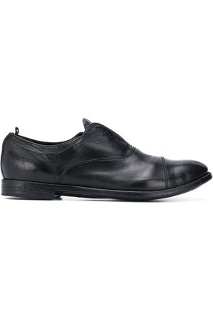 Officine creative Hombre Oxford - Zapatos oxford sin agujetas