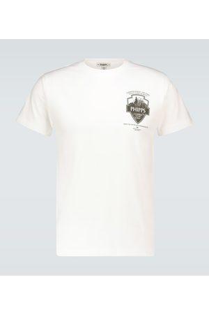 Phipps Park Badge logo T-shirt