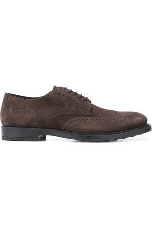 Tod's Zapatos casuales con agujetas