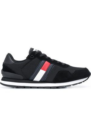 Tommy Hilfiger Tenis con logo lateral