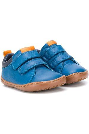 Camper Kids Zapatos primeros pasos con cierre autoadherente
