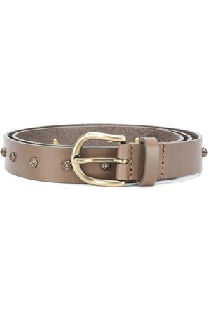 Isabel Marant Mujer Cinturones - Cinturón Zalo