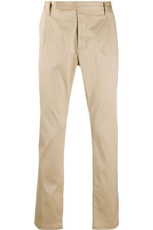 Saint Laurent Hombre De vestir - Casual straight-leg trousers