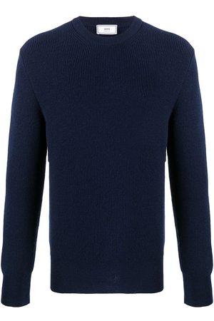 Ami Suéter con cuello redondo