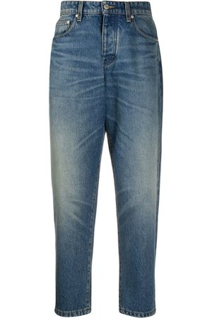 Ami Jeans capri rectos