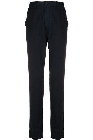 Ami Hombre Chinos - Pantalones tipo chino de tiro medio