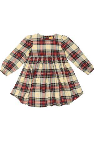 MORLEY Kenzie Clan tartan cotton dress
