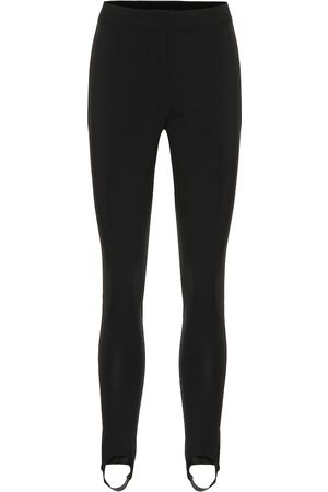 Low Classic Stretch-jersey stirrup leggings