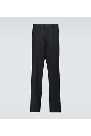 Bottega Veneta Cotton gabardine pants