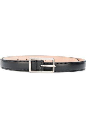 Alexander McQueen Cinturón ajustable