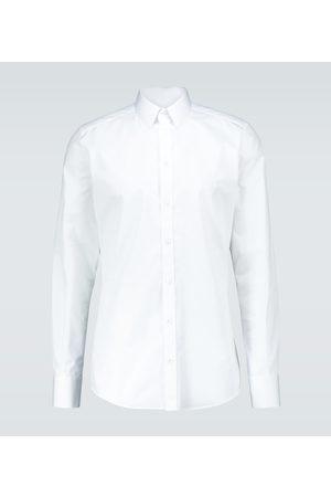 Dolce & Gabbana Martini formal shirt