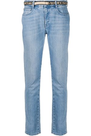 Stella McCartney Boyfriend jeans slim