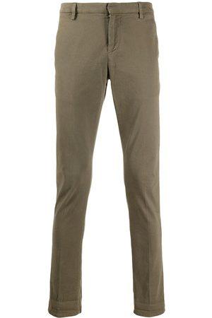 Dondup Hombre Chinos - Pantalones tipo chino slim