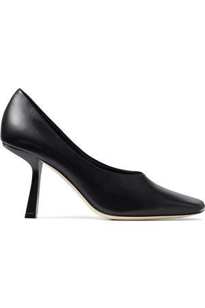 Jimmy Choo Mujer Tacones - Zapatillas Marcela con tacón de 85mm