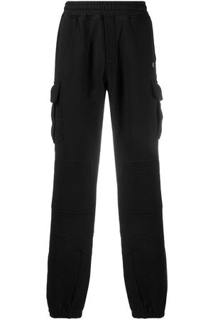 OFF-WHITE Pants tipo cargo