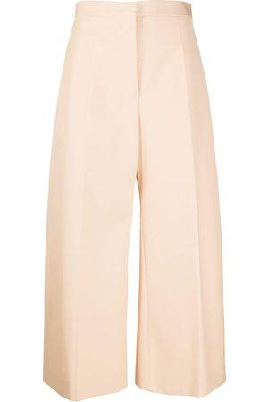 Jil Sander Mujer De vestir - Pantalones de vestir anchos