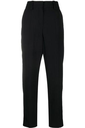 Balmain Pantalones de vestir tapered
