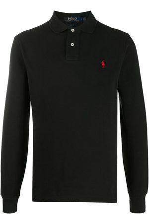 Polo Ralph Lauren Playera tipo polo con logo bordado