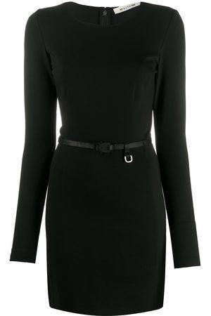 1017 ALYX 9SM Mujer Cóctel - Vestido corto con cinturón