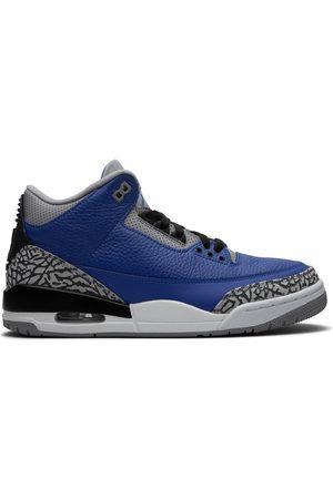 """Jordan Air 3 Retro """"Varsity Royal"""" high-top sneakers"""