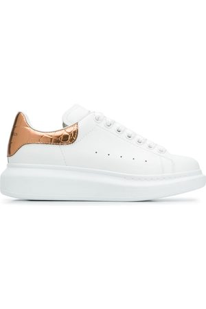 Alexander McQueen Oversized low-top sneakers