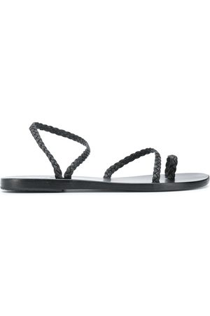 Ancient Greek Sandals Eleftheria braided sandals