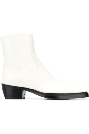 GIA Perno 08 ankle boots
