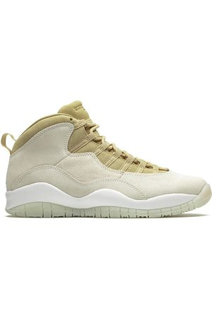 Jordan Hombre Tenis deportivos - Air 10 Retro sneakers
