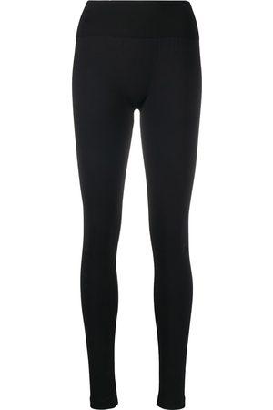 Wolford Mujer Leggings y treggings - Leggins ajustados