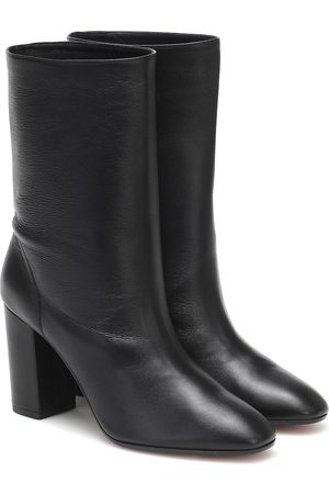 Aquazzura Mujer Botines - Boogie 85 leather ankle boots