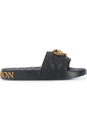 Dolce & Gabbana Mujer Flip flops - Sandalias Devotion