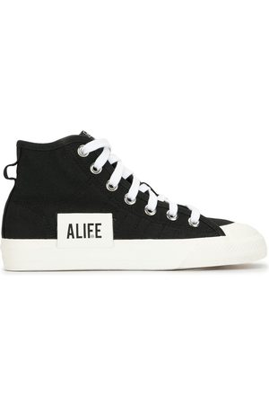 adidas Nizza high-top sneakers