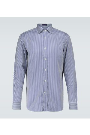 Ralph Lauren Regular-fit striped shirt