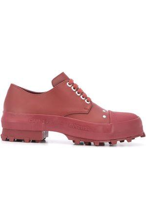 CamperLab Zapatos Traktori con apliques
