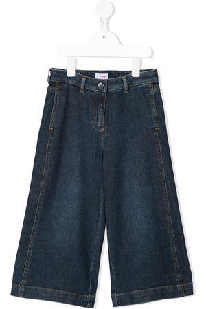 Il gufo Wide leg jeans