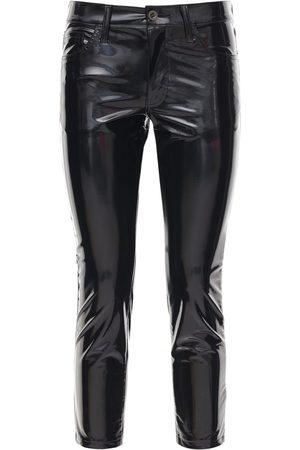 JUNYA WATANABE Pantalones Skinny Revestidos