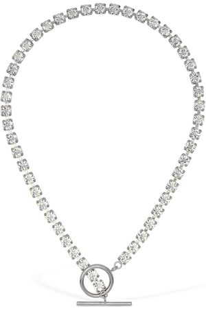 Isabel Marant Collar Choker Con Cristales