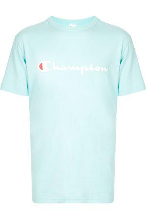 Champion Playera con logo estampado