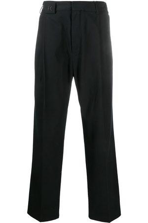 Kenzo Straight-leg tailored trousers