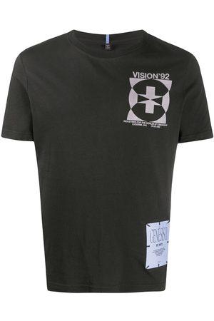McQ Genesis II print T-shirt