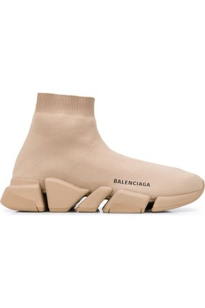 Balenciaga Tenis Speed.2 LT Knit Sole