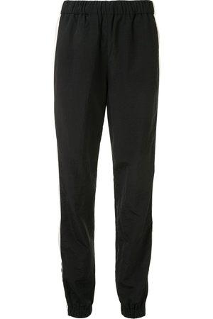 Kenzo Mujer Pantalones y Leggings - Pants con cierre lateral
