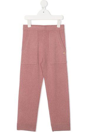 BONPOINT Fine knit trousers
