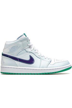 """Jordan Air 1 """"Nike Hoops-Luka Donic"""" mid-top sneakers"""
