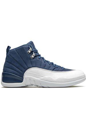 """Jordan Air 12 Retro """"Indigo"""" sneakers"""