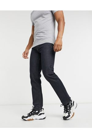 Levi's Levi's Skateboarding 511 slim 5 pocket jeans in indigo
