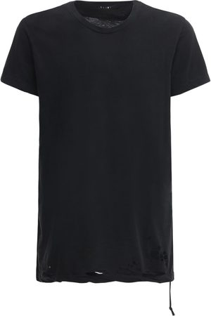 "KSUBI Camiseta ""sioux"" De Jersey De Algodón"